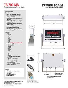 Ntep Certified Floor Scales Stainless Steel Floor Scales
