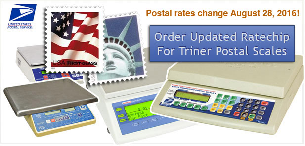 USPS Rate Chips Online Store